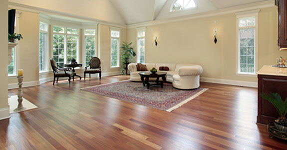 For warmth and charm nothing surpasses the beauty of hardwood flooring.  Exotic hardwoods such as mahogany, teak and Brazilian cherry add a look of  elegance ... - Hardwood Flooring Sales And Installation In Jacksonville, FL