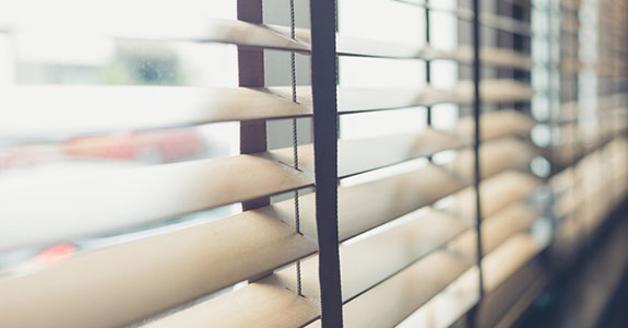 Blinds Jacksonville FL